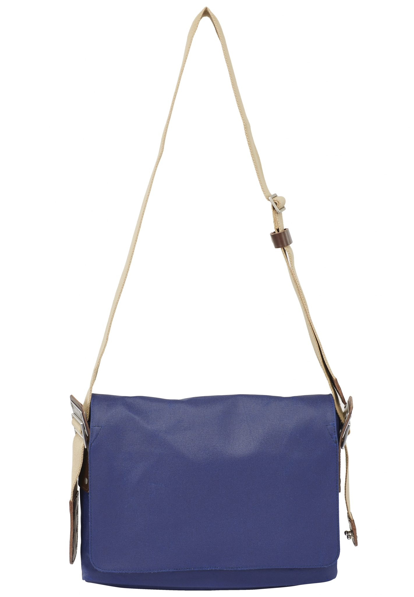 Brooks Fahrradtasche »Paddington Shoulder Bag blue«